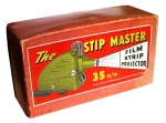 The Stip Master Electric Film Strip Projector - click to enlarge.
