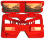 Vistascreen Weetabix 3D Viewer in Original box