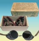 Safety Goggles by Willson in Original Box.