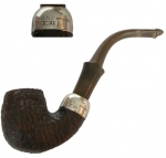 Peterson Briar Pipe with Marked Collar