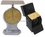 Post Office Scale In Original Box by Salter