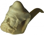Meerschaum Pipe - click to enlarge.