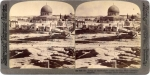 Jerusalem Through the Stereoscope Complete Set - click to enlarge.