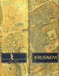 Jerusalem in 3 Dimentions 1969 - click to enlarge.