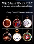 Watches & Clocks in the Sir David Salomon's Collection NEW