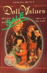 SALE Patricia Smith's Doll Values 1997
