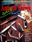 SALE Price Guide to Antique Knives 1995