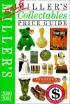 SALE Miller's Collectibles Price Guide. 2000
