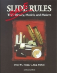 SALE Slide Rules . Their History, Models and Makers