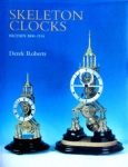 Skeleton Clocks, Britain 1800-1914