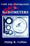 SALE Care and Restoration of Barometers