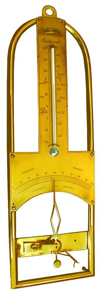 Hair Hygrometer... Hair Hygrometer