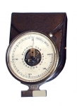 Short's Gas Pressure Gauge