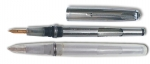 Parker 51 Clear Demonstrator Aerometric Pen