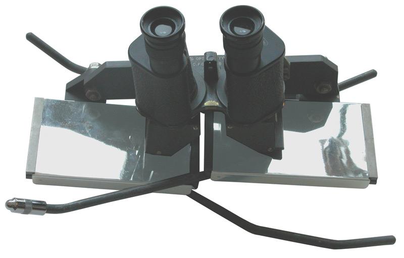 Reconnaissance Photogrammetry Mirror Stereoscope Type S V 2